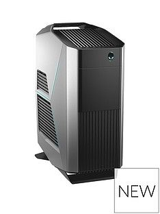 Alienware Aurora R8, Intel® Core™ i7-9700, 6GB NVIDIA GeForce GTX 1660Ti Graphics, 8GB DDR4 RAM, 1TB HDD & 256GB SSD, Gaming PC Best Price, Cheapest Prices