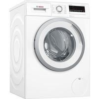 Bosch Serie 4 WAN28201GB 8kg 1400rpm Freestanding Washing Machine - White Best Price, Cheapest Prices