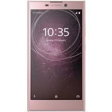 Sony Xperia L2 32GB Mobile Phone - Pink Best Price, Cheapest Prices
