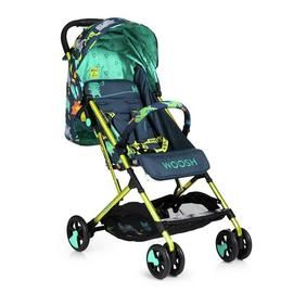 Cosatto Woosh 2 Pushchair - Dragons Kingdom Best Price, Cheapest Prices
