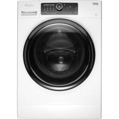 Whirlpool FSCR90430 9Kg Washing Machine with 1400 rpm - White - A+++ Rated Best Price, Cheapest Prices