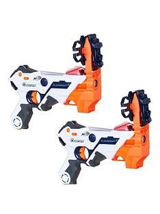 Nerf Laser Ops Pro Alphapoint Two Pack Best Price, Cheapest Prices