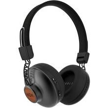 Marley Positive Vibration 2.0 Wireless Headphones - Black Best Price, Cheapest Prices