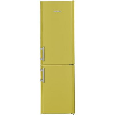 Liebherr CUag3311 60/40 Fridge Freezer - Green - A++ Rated Best Price, Cheapest Prices