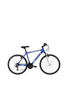 Barracuda Draco-100 Alloy Hardtail Mens Mountain Bike 19 inch Frame Best Price, Cheapest Prices