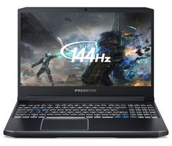 """ACER Predator Helios 300 15.6"""" Gaming Laptop - Intel® Core™ i5, GTX 1660 Ti, 1 TB HDD & 256 GB SSD Best Price, Cheapest Prices"""