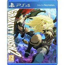 Gravity Rush 2 PS4 Game Best Price, Cheapest Prices