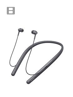 Sony Wi-H700 H.Ear Series Wireless In-Ear High Resolution Headphones With 8 Hours Battery Life - Black Best Price, Cheapest Prices