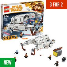 LEGO Star Wars Imperial AT-Hauler - 75219 Best Price, Cheapest Prices