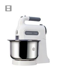 Kenwood Chefette HM680 Hand and Stand Mixer Best Price, Cheapest Prices