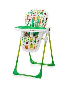 Cosatto Noodle Supa Highchair - Superfoods Best Price, Cheapest Prices