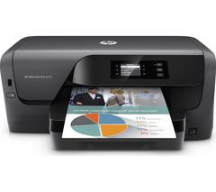 HP OfficeJet Pro 8210 Wireless Inkjet Printer Best Price, Cheapest Prices