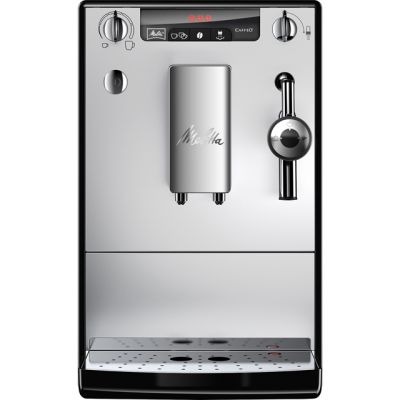 Melitta Caffeo Solo & Perfect Milk 6679170 Bean to Cup Coffee Machine - Silver Best Price, Cheapest Prices