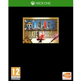 One Piece: Pirate Warriors 4 Xbox One Pre-Order Game Best Price, Cheapest Prices