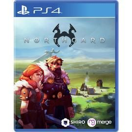 Northgard PS4 Pre-Order Game Best Price, Cheapest Prices