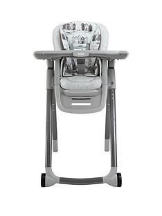 Joie Multiply Highchair - Petite City Best Price, Cheapest Prices