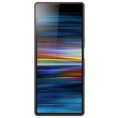 SIM Free Sony Xperia 10 64GB Mobile Phone - Black/t Best Price, Cheapest Prices
