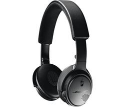 BOSE Wireless Bluetooth Headphones - Black Best Price, Cheapest Prices