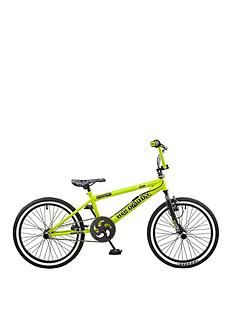 Rooster Big Daddy-20 BMX Bike 20 inch Wheel Best Price, Cheapest Prices