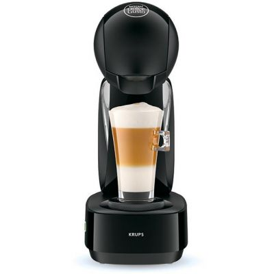 Dolce Gusto by Krups Infinissima KP170840 Pod Coffee Machine - Black Best Price, Cheapest Prices