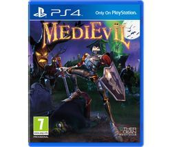 PS4 MediEvil Best Price, Cheapest Prices