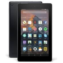 Amazon Fire 7 Alexa 7 Inch 16GB Tablet - Black Best Price, Cheapest Prices