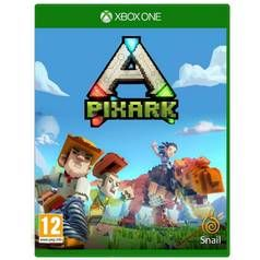 PixARK Xbox One Game Best Price, Cheapest Prices