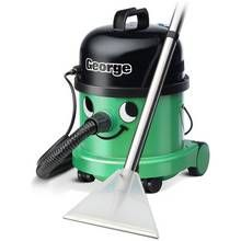 George GVE 370-2 Wet and Dry Bagged Cylinder Vacuum Cleaner Best Price, Cheapest Prices