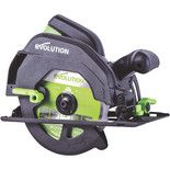 Evolution F165CCSL Multi-Purpose Circular Saw (230V) Best Price, Cheapest Prices