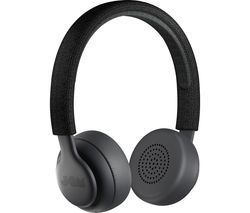 JAM Been There HX-HP202BK Wireless Bluetooth Headphones - Black Best Price, Cheapest Prices