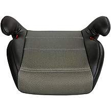 Halfords Cushioned Booster Seat