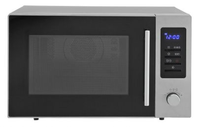 De'Longhi 900W Combination Microwave AM925 - Grey Best Price, Cheapest Prices