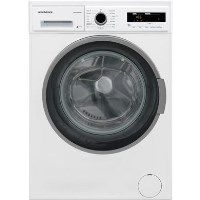 Nordmende WM14100WH Super Efficient 10kg 1400rpm Freestanding Washing Machine - White Best Price, Cheapest Prices