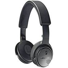 Bose Soundlink On-Ear Wireless Headphones - Black Best Price, Cheapest Prices