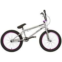 Mongoose Scan R70 BMX Bike - 20