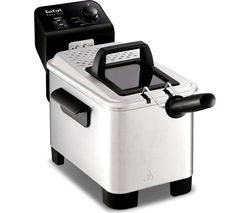 TEFAL Easy Pro FR333040 Deep Fryer - Stainless Steel