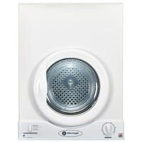 White Knight C36AW 3kg Wall-Mounted Inverted Freestanding Tumble Dryer-White Best Price, Cheapest Prices