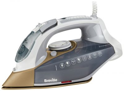 Breville VIN406 Press Xpress Steam Iron Best Price, Cheapest Prices