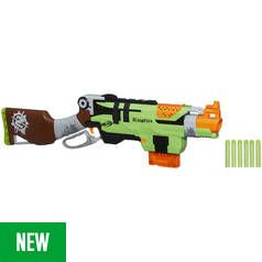 Nerf Zombie Strike SlingFire Best Price, Cheapest Prices