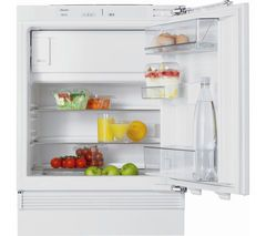 MIELE UiF K9124 Integrated Undercounter Fridge Best Price, Cheapest Prices