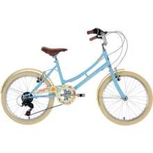 Elswick Cherish Heritage 20 Inch Kids Bike Best Price, Cheapest Prices