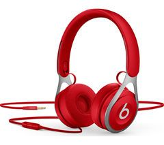 BEATS EP Headphones - Red Best Price, Cheapest Prices