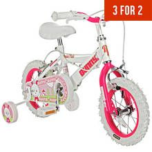 Pedal Pals 12 Inch Bunny Bike Best Price, Cheapest Prices