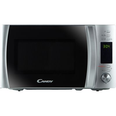 Candy CMXW20DS-UK 20 Litre Microwave - Silver Best Price, Cheapest Prices