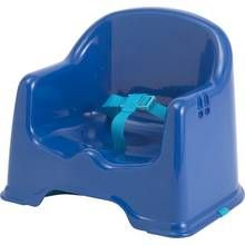 Little Star Chair Booster Seat - Blue