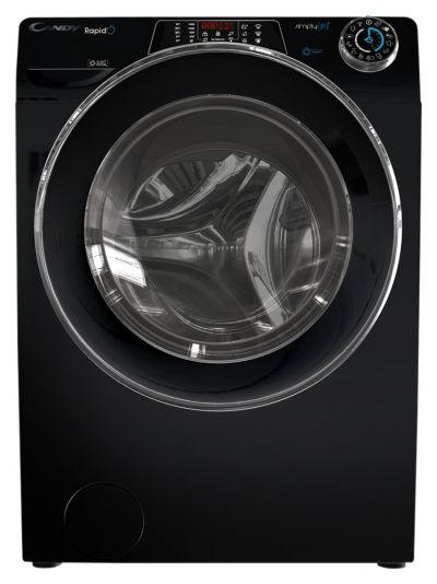 Candy Rapido RO1695DWHC7B 9KG 1600 Spin Washing Machine Best Price, Cheapest Prices