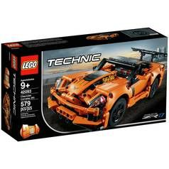 LEGO Technic Chevrolet Corvette ZR1 Car Replica - 42093 Best Price, Cheapest Prices