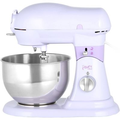 Swan Fearne By Swan SP32010LYN Stand Mixer with 6 Litre Bowl - Lily Best Price, Cheapest Prices