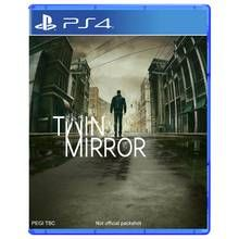 Twin Mirror PS4 Pre-Order Game Best Price, Cheapest Prices