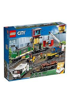 LEGO City 60198Cargo Train Best Price, Cheapest Prices